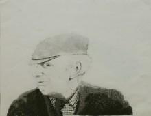 Vanha mies (Wales, 1974)
