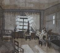 Asuntola Leningradissa (1977)