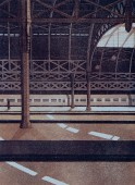 Liverpool Street station (1984)