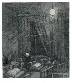 Yömajassa (1978)