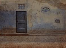 Sininen ovi (1987)
