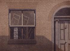 Ilta, puu talossa (1990)