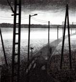 Tie lähiöön (1982)