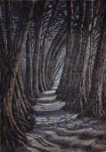 Metsäpolku II (2000)