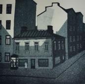 Valkeita öitä (1980)