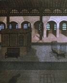 Öinen odotus (1984)