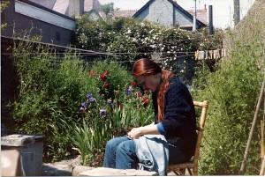 Irlanti 1985, heli , uusi