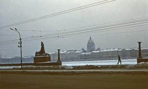 Leningrad-Akatemian-edusta-