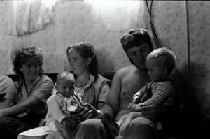 Navan, perhe 2